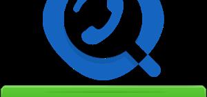 Get Contact регистрация в сервисе лого