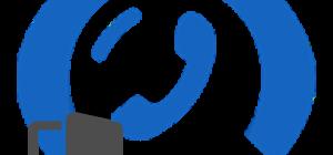 Как запустить и войти в Get Contact лого